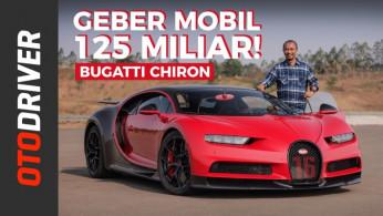 VIDEO: Bugatti Chiron Sport 2019 | First Drive Indonesia | OtoDriver