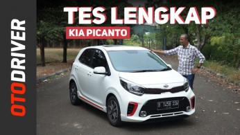 VIDEO: KIA Picanto 2019 | Review Indonesia | OtoDriver