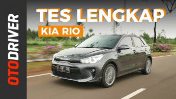 VIDEO: Kia Rio 2020 | Review Indonesia | OtoDriver