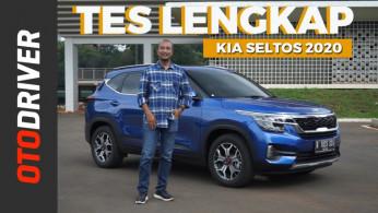 VIDEO: Kia Seltos 2020 | Review Indonesia | OtoDriver