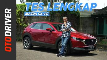 VIDEO: Mazda CX-30 2020 | Review Indonesia | OtoDriver