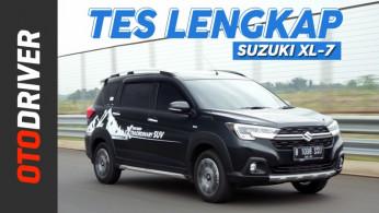 VIDEO: Suzuki XL7 2020 | Review Indonesia | OtoDriver