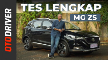 VIDEO: MG ZS 2020 | Review Indonesia | OtoDriver