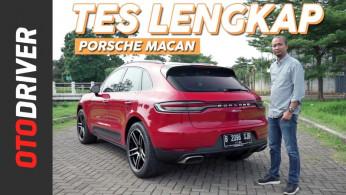 VIDEO: Porsche Macan 2020 | Review Indonesia | OtoDriver