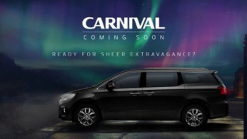 VIDEO: Kia Carnival Hadir Awal Tahun