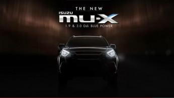 VIDEO: Isuzu MU-X 2017 Siap Meluncur
