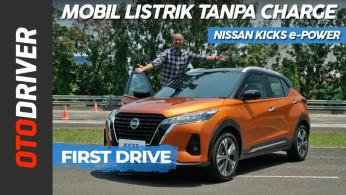 Video: Nissan Kicks e-Power 2020