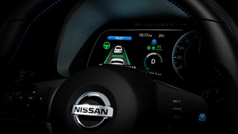 VIDEO: Begini Sistem Parkir Otomatis Terbaru Dari Nissan Bekerja