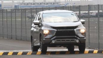 VIDEO: Wujud Mitsubishi Xpander Versi Thailand, Beda Dengan Indonesia