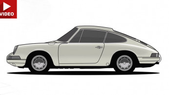 Video: Evolusi Sang Legenda Porsche 911