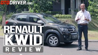 VIDEO: Renault Kwid 2017 Review | OtoDriver