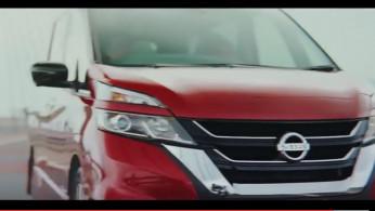 VIDEO: Nissan Serena Terbaru Resmi Diperkenalkan, Pakai Semi-Autonomous!