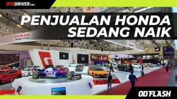 VIDEO: Penjualan Honda Meningkat Jelang Tutup 2019