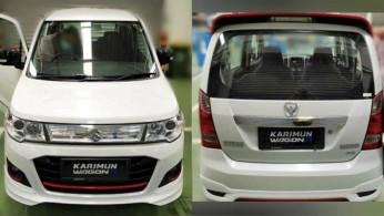 VIDEO: Suzuki Bakal Rilis Varian Baru Karimun Wagon R!