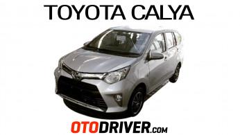 VIDEO: Toyota Calya | Final Rumour, Spek, Harga Dan Fitur | OtoDriver
