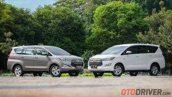 VIDEO: Toyota All New Kijang Innova 2016 Review - OtoDriver (Part 3/3)
