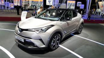VIDEO: Iklan Toyota C-HR Terkuak (7 Video)