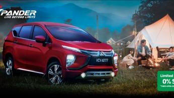 VIDEO: Mitsubishi Ejek Avanza Tak Tampan Lewat Iklan Ini