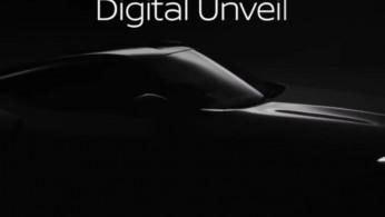 VIDEO: Teaser Nissan Z Yang Akan Meluncur 16 September Mendatang