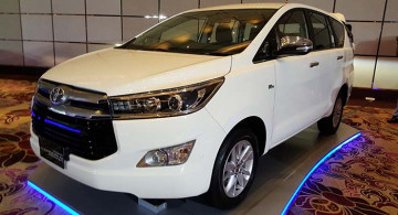 Gallery Foto: Toyota All New Kijang Innova