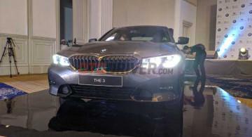 Galeri: BMW 320i Sport Rakitan Sunter