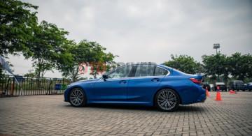 Galeri: BMW Seri-3 G20 2019 (16 Foto)