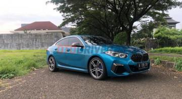 GALERI: BMW M235i Gran Coupe (20 FOTO)