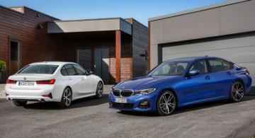 GALERI: BMW Seri-3 Generasi Terbaru (16 Foto)