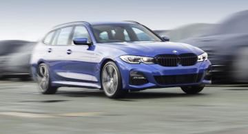 GALERI: BMW Seri-3 Touring (10 FOTO)