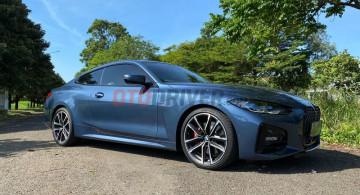 GALERI: BMW Seri-4 Coupe (14 Foto)