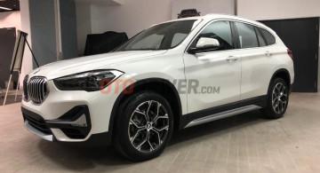 GALERI: BMW X1 2020 (21 FOTO)