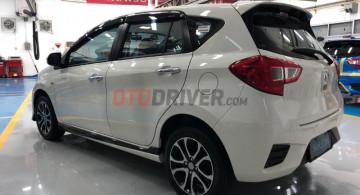GALERI: Daihatsu Sirion Facelift 2020