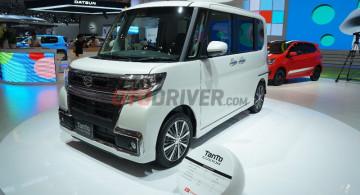 Lebih Dekat Dengan Daihatsu Tanto Concept, Dari Jepang ke Tangerang (14 FOTO)
