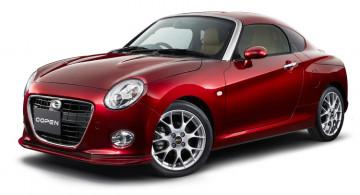 Daihatsu Siapkan Copen Versi Coupe Dan Sportback