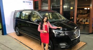 GALERI: Hyundai H-1 Model Baru 2018 (18 Foto)