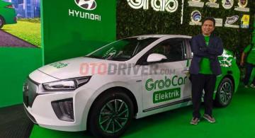 Galeri: Hyundai Ioniq EV Armada Grab
