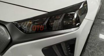 Galeri: Hyundai Ioniq EV