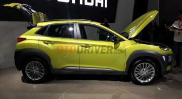 GALERI: Hyundai Kona 2019 (18 Foto)