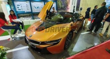 GALERI: Keseruan Indonesia Electric Motor Show yang Hanya 2 Hari