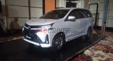 GALERI: Toyota New Avanza 2019 (55 Foto)