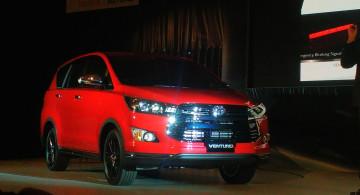 GALERI: Toyota New Innova Venturer 2017 (22 Foto)