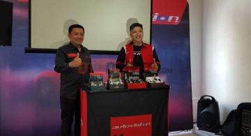 LED Baru Autovision Mulai Dari RP 1,3 Jutaan, Cocok untuk Xpander