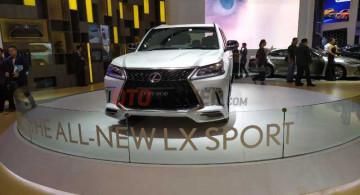 Mobil Termahal yang Meluncur di GIIAS 2019 Sudah Laku 20 Unit!