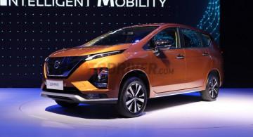GALERI: Nissan All New Livina 2019 (24 FOTO)