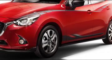 Mazda Indonesia Resmi Jual Aksesoris Orisinal Untuk Berbagai Modelnya