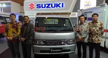 GALERI: New Carry Pick-Up Luxury