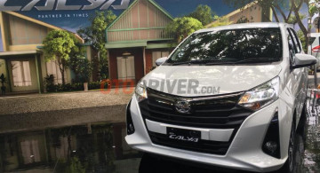 Galeri: New Toyota Calya (20 Foto)