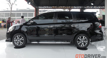 GALERI: Nissan Grand Livina Special Version 2018 (19 Foto)