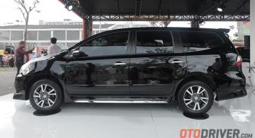 GALERI: Nissan Grand Livina Special Version 2018 (19 Foto)