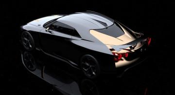 Calon Nissan GT-R Terbaru Akan Semakin Monster! (10 Foto)